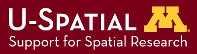 U-Spatial