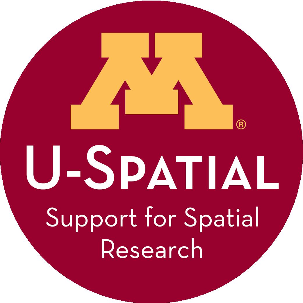 U-Spatial Logo