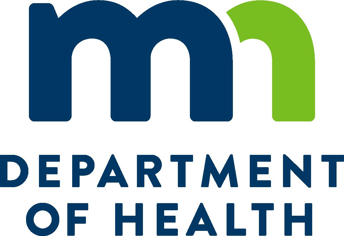 Minnesota Department of Health Logo